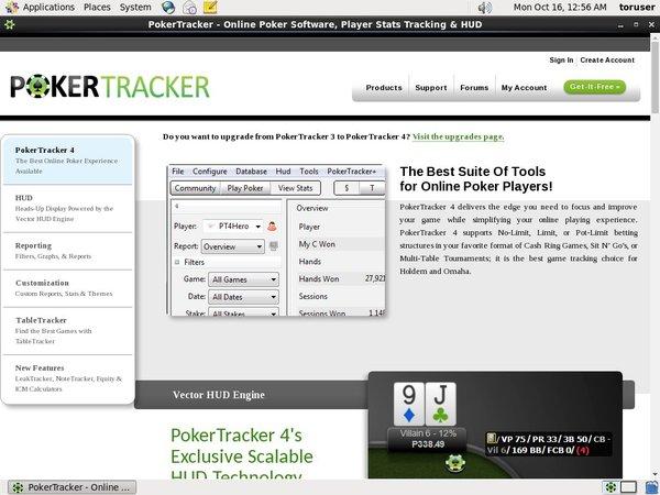 Poker Tracker Online Casino Schweiz