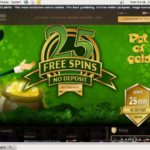 Casino Atlanta Vip Account