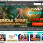 Myjackpotcasino Vs Bet365