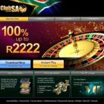 Club SA Casino Slots