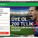 Forvetbet No Deposit