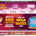 Scope Bingo No Deposit Required