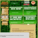 Bingo Bongo Football Betting