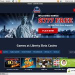Liberty Slots Gambling