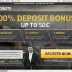 Racebets Deposit Limit