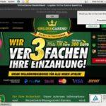 Online Casino DE Free Bet Code