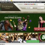How To Create Fairwaycasino Account
