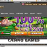 Casino Dukes How To Sign Up