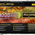 Slot Land Live Dealer